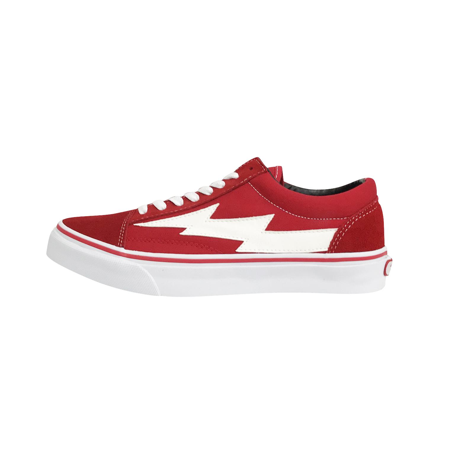 Revenge X Storm Red Sneaker New